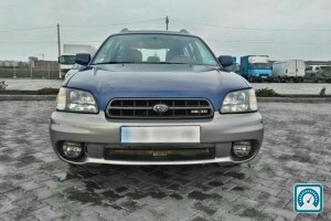 Subaru Outback Full 4*4 2002 №775039