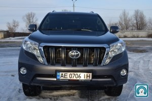 Toyota Land Cruiser Prado  2014 №775291