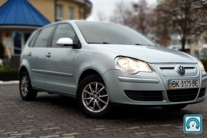 Volkswagen Polo Blue Motion 2008 №775347