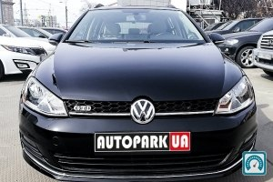 Volkswagen Golf  2015 №775453