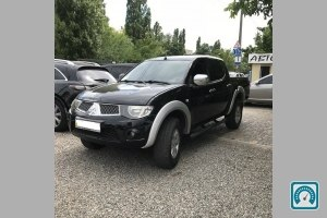 Mitsubishi L200 Super Select 2012 №775939