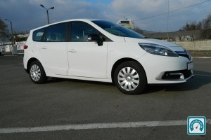 Renault Grand Scenic  LIMITED 2015 №776064