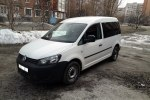 Volkswagen Caddy  2012 в Полтаве