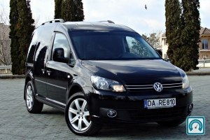 Volkswagen Caddy 1.6 TDI Tech 2015 №776527