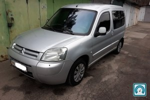 Citroen Berlingo  2006 №776627