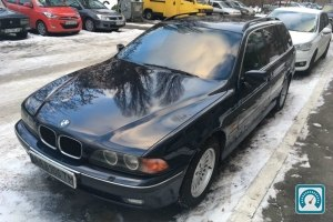 BMW 5 Series touring 1997 №776680