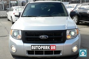 Ford Escape  2012 №776768
