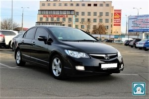 Honda Civic  2008 №777012