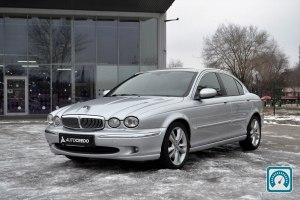 Jaguar X-Type 2.1i 2006 №777113