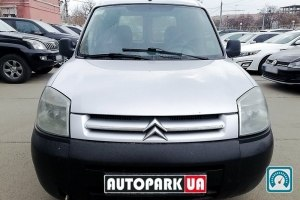 Citroen Berlingo  2003 №777505