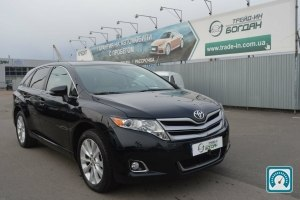 Toyota Venza 4WD 2013 №777541