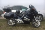BMW R Series R 1150RT 2002 в Кременчуге