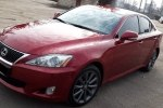 Lexus IS 250 LUXURY 2010 в Киеве