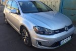 Volkswagen e-Golf  2015 в Киеве
