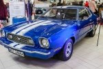 Ford Mustang Shelby Cobra 1974 в Запорожье
