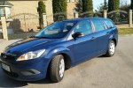 Ford Focus 6Air bag+AC 2009 в Луцке