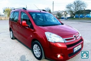 Citroen Berlingo Пасажир 68KW 2010 №778304