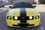 Ford Mustang  2008 в Запорожье