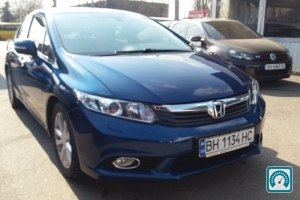Honda Civic 1.8i 2012 №778662