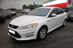 Ford Mondeo Offcial 2011 в Запорожье