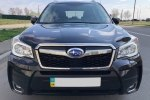 Subaru Forester Official 2014 в Киеве