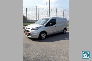 Ford Transit Connect LONG 2015 №779880