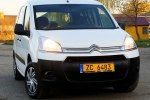 Citroen Berlingo Origin Pass 2014 в Львове