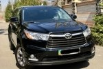 Toyota Highlander Official 2015 в Киеве