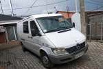 Mercedes Sprinter 2.2d.6mest. 2002 в Ровно