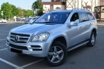 Mercedes GL-Class Luxury Long 2011 в Киеве