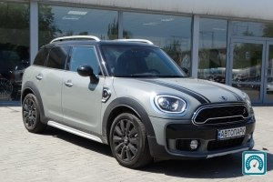 MINI Countryman ALL4 2017 №781456