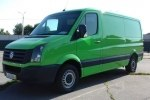 Volkswagen Crafter Long 2014 в Виннице