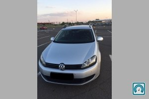 Volkswagen Golf  2010 №781708