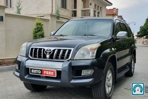 Toyota Land Cruiser Prado  2006 №782488