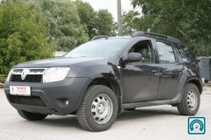 Renault Duster  2011 №782625