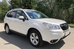 Subaru Forester Official 2015 в Киеве