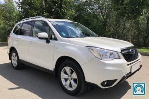 Subaru Forester Official 2015 №782629