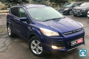 Ford Escape  2014 №782745