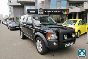Land Rover Discovery HSE 2007 №782874