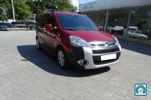 Citroen Berlingo ХTR пасс 2012 №782972