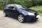 Volkswagen Golf  2006 в Львове
