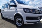 Volkswagen Transporter 103 KW Long 2017 в Киеве