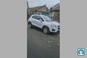 Chevrolet Tracker LT 2015 №784478