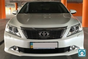 Toyota Camry OFFICIAL 2014 №784842