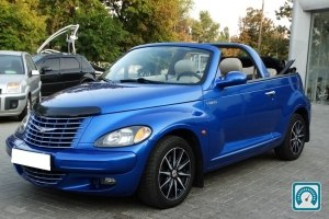 Chrysler PT Cruiser  2004 №785495