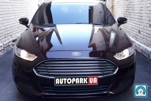 Ford Fusion  2013 №785518