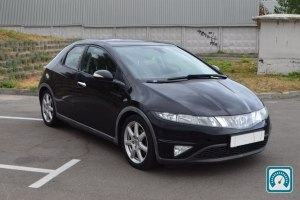 Honda Civic  2008 №785639