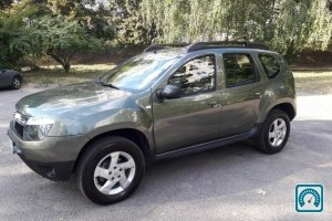 Renault Duster EXPRESSION 2013 №785768