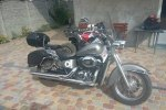 Honda S Shadow 2001 в Львове