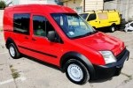 Ford Transit Connect Груз-Пасс 2004 в Одессе